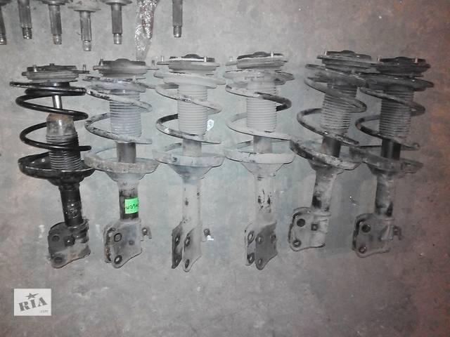 бу Б/у амортизаторы передние для легкового авто Subaru Legacy в Днепре (Днепропетровск)