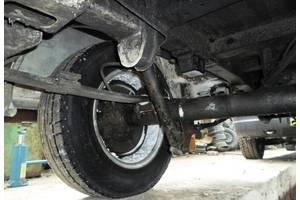 б/у Амортизаторы задние/передние Volkswagen Crafter груз.