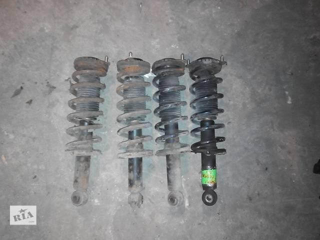 продам Б/у амортизаторы задние для седана Subaru Legacy бу в Днепре (Днепропетровске)