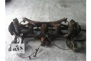 б/у Амортизатор задний/передний Subaru Outback