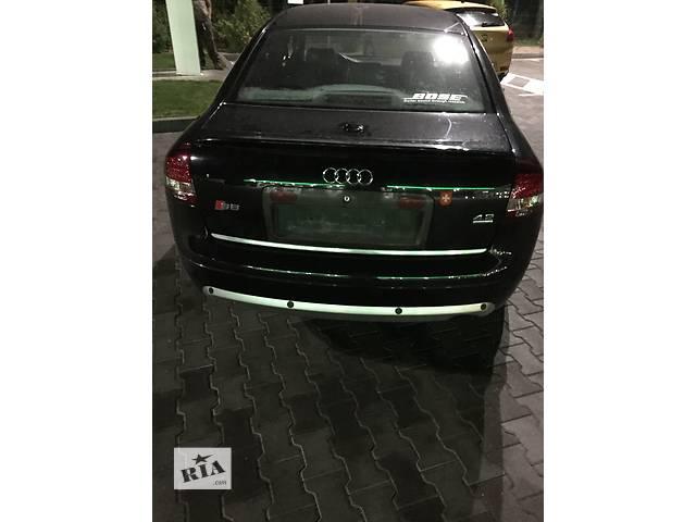 продам Б/у антенна/усилитель для легкового авто Audi A6 бу в Киеве