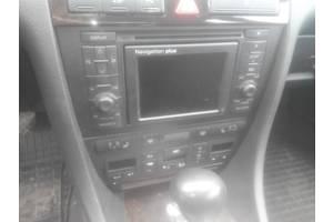 б/у Антенны/усилители Audi A6