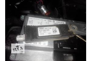б/у Антенны/усилители Audi Q7