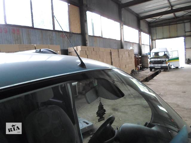 продам Б/у антенна/усилитель для легкового авто Renault Kangoo 1,5 dci 2009 бу в Луцке