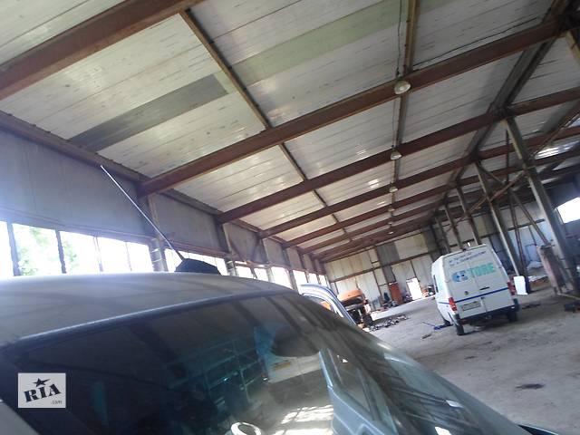 продам Б/у антенна/усилитель для легкового авто Volkswagen Crafter бу в Луцке