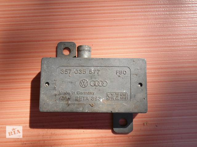 Б/у антенна/усилитель для легкового авто Volkswagen Passat B3- объявление о продаже  в Дубно