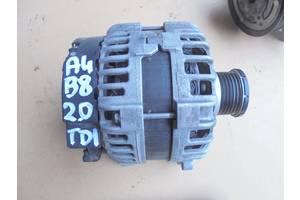б/у Генератор/щетки Audi A4