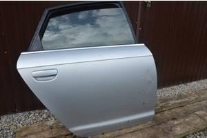 б/у Дверь задняя Audi A6