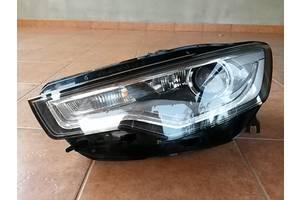 б/у Фара Audi A6