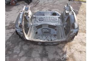 б/у Четверть автомобиля Audi A6