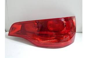 б/у Фонарь задний Audi Q7
