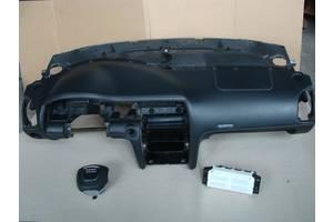 б/у Система безопасности комплект Audi Q7