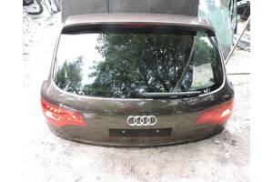 б/у Крышка багажника Audi Q7