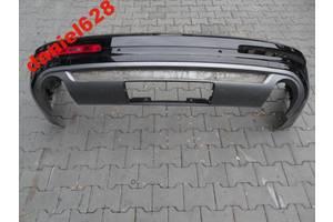 б/у Бампер задний Audi Q7