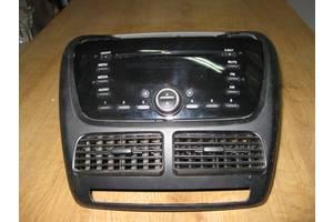 б/у Автомагнитолы Fiat Doblo