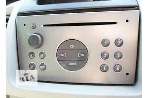 б/у Автомагнитолы Opel Vivaro груз.