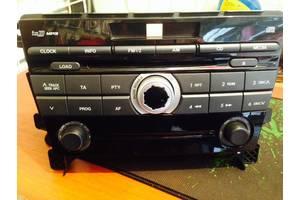 б/у Автомагнитолы Mazda CX-7