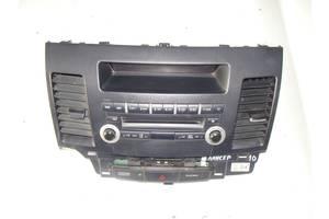б/у Автомагнитолы Mitsubishi Lancer X