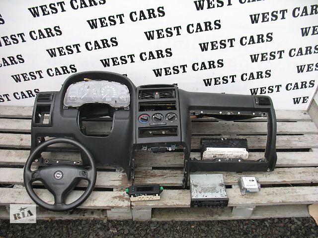 купить бу Б/у автомагнитола для легкового авто Opel Astra G в Луцке