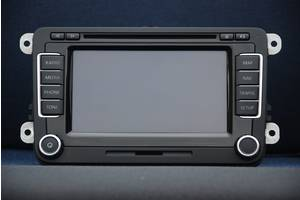 б/у Автомагнитола Volkswagen Caddy
