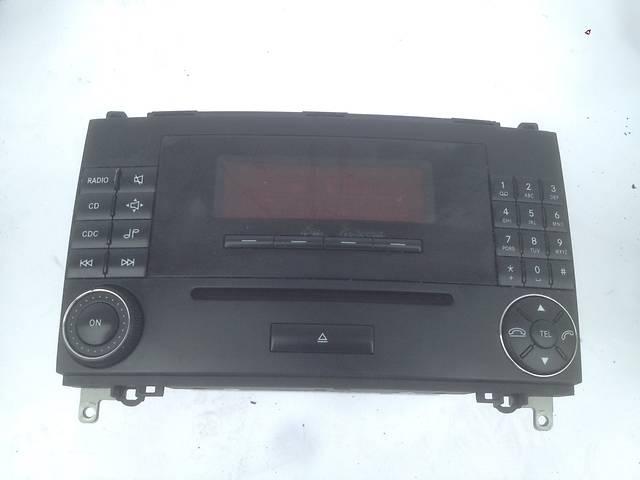 продам Б/у автомагнитола для Mercedes Vito 639 бу в Луцке