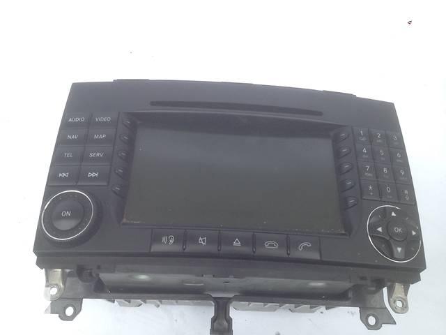 бу Б/у автомагнитола для Mercedes Vito 639 в Луцке