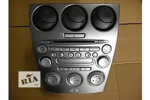 б/у Автомагнитолы Mazda 6