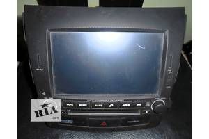 б/у Автомагнитолы Mitsubishi Outlander XL