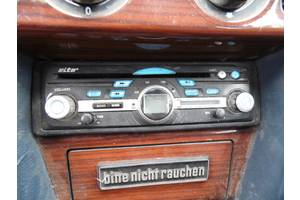 б/у Автомагнитолы Mercedes 124