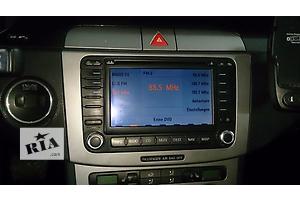 б/у Автомагнитола Volkswagen В6