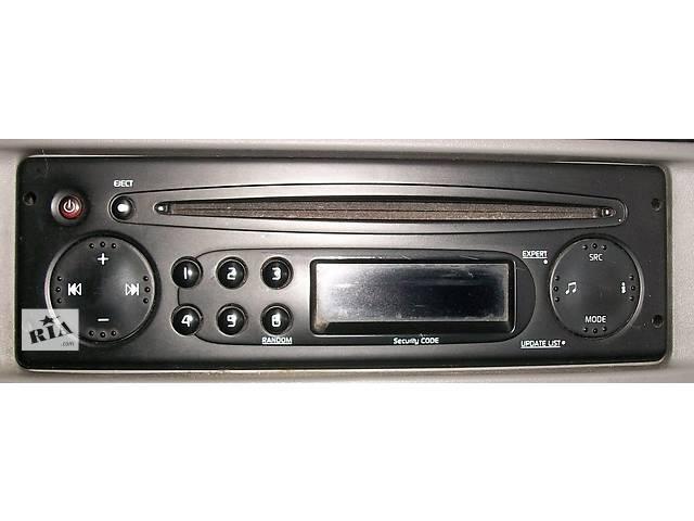 продам Б/у Автомагнитола Легковой Renault Kangoo Кенго 1,5 DCI 2009 бу в Рожище