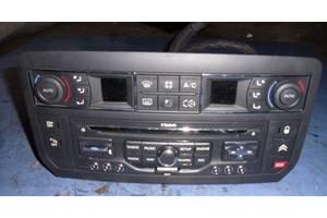 б/у Автомагнитола Citroen C5