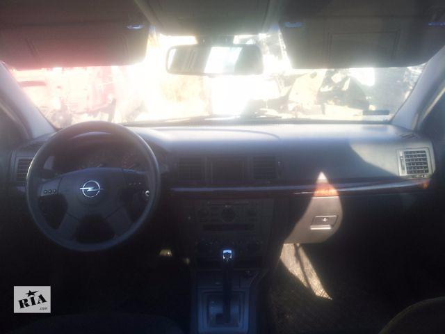 купить бу Б/у Автомагнитола  Opel Vectra C 2002 - 2009 1.6 1.8 1.9d 2.0 2.0d 2.2 2.2d 3.2 Идеал!!! Гарантия!!! в Львове