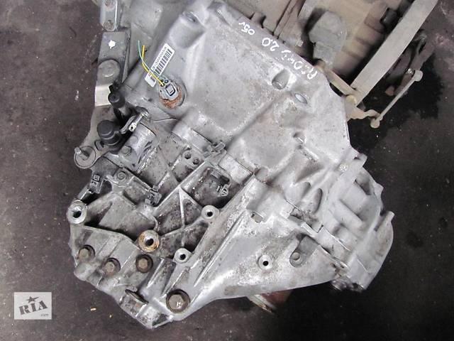 Б/у Автоматическая Коробка передач АКПП Honda Accord 2003-2008- объявление о продаже  в Киеве