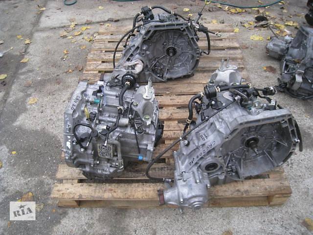 купить бу Б/у Автоматическая Коробка передач АКПП Honda CR-V 2.0 2006-2011 в Киеве