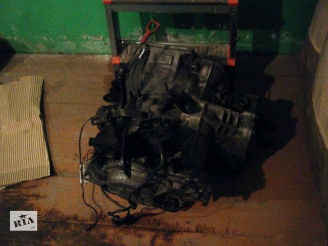 бу Б/у Автоматическая коробка передач АКПП Hyundai Accent 1.5 в Киеве
