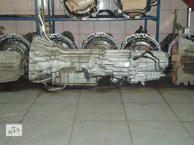 купить бу Б/у Автоматическая Коробка передач АКПП Infiniti FX 35 в Киеве