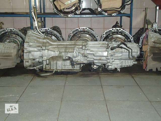 бу Б/у Автоматическая Коробка передач АКПП Infiniti FX 35 в Киеве