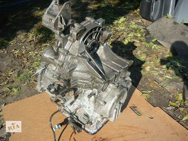 купить бу Б/у Автоматическая Коробка передач АКПП Mitsubishi Lancer в Киеве