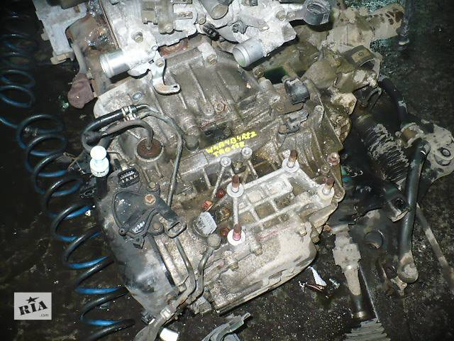 купить бу Б/у Автоматическая коробка передач АКПП Mitsubishi Outlander 2.4 в Киеве