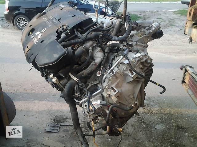 купить бу Б/у Автоматическая коробка передач АКПП Mitsubishi Outlander XL 2.4 в Киеве