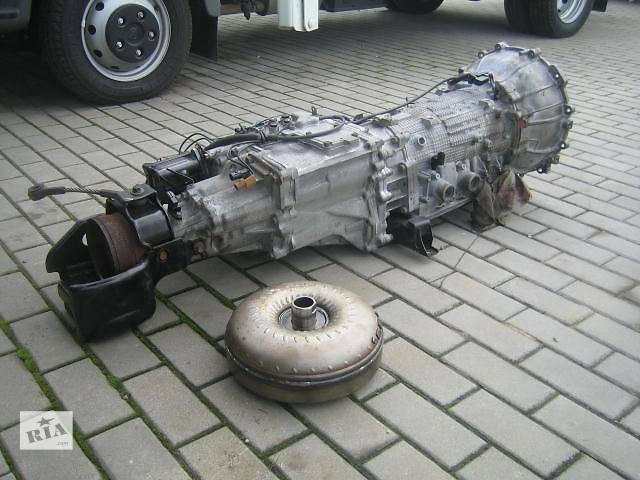 купить бу Б/у Автоматическая коробка передач АКПП Mitsubishi Pajero Sport в Киеве