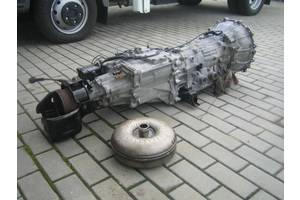 б/у АКПП Mitsubishi Pajero Sport