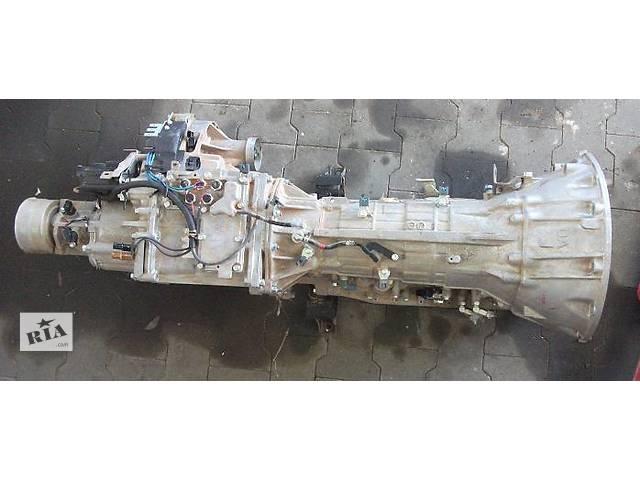 бу Б/у Автоматическая Коробка передач АКПП Mitsubishi Pajero Wagon 4 3.2 в Киеве