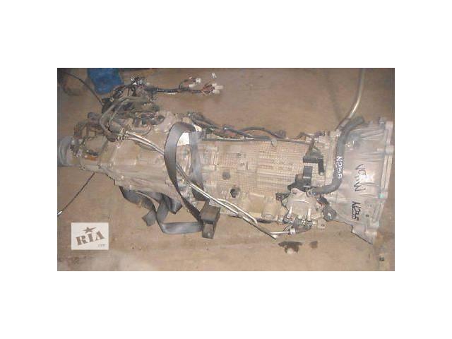 продам Б/у Автоматическая Коробка передач АКПП Mitsubishi Pajero Wagon 4 3.8 бу в Киеве