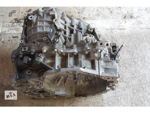 бу Б/у Автоматическая коробка передач АКПП Nissan Murano в Киеве