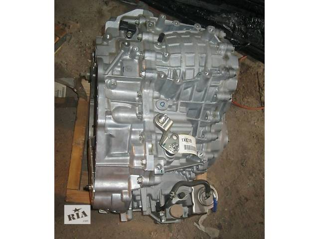 купить бу Б/у Автоматическая коробка передач АКПП Nissan Teana 3.5 в Киеве