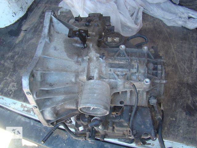продам Б/у Автоматическая коробка передач АКПП Nissan TIIDA 1.8 бу в Киеве