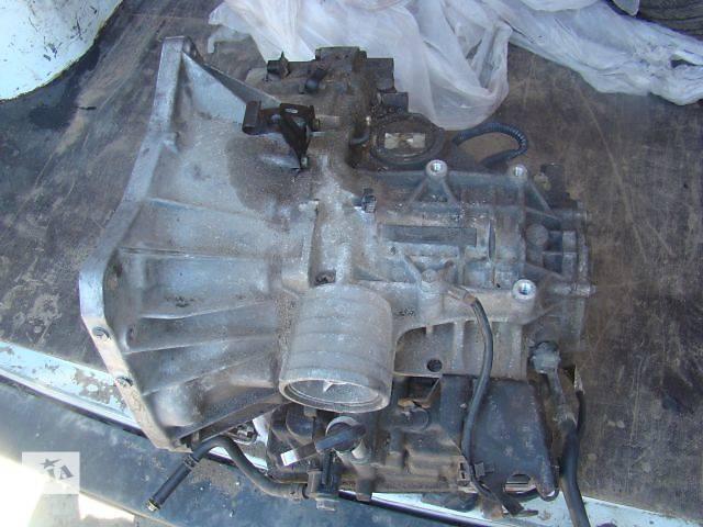 купить бу Б/у Автоматическая коробка передач АКПП Nissan TIIDA 1.8 в Киеве
