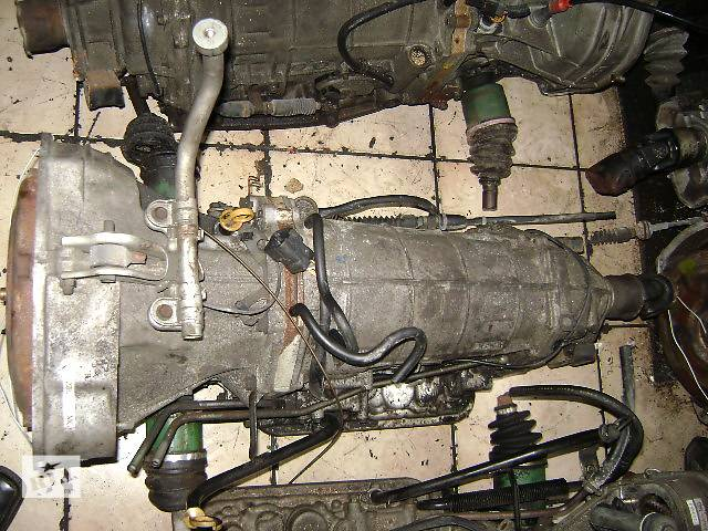 Б/у Автоматическая Коробка передач АКПП Subaru Forester 2.0 2003-2007- объявление о продаже  в Киеве